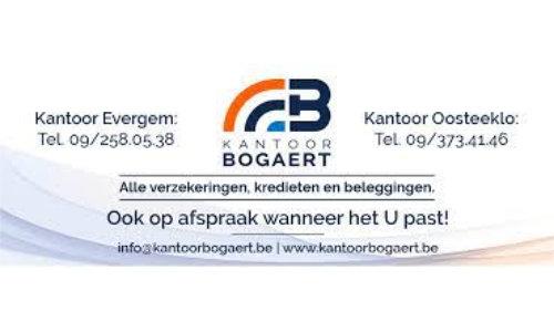 Kantoor Bogaert