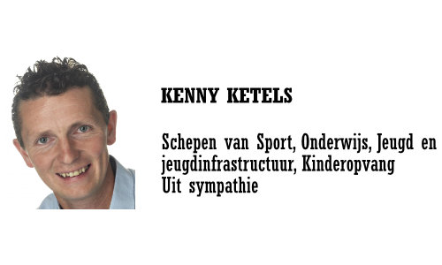 Kenny Ketels